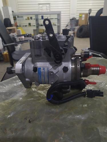 bomba de inyección mecánica john deere motores 4045