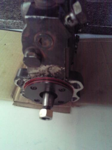 bomba de inyección para motor cummins 6bt