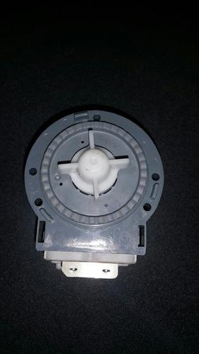bomba de lavadora bosch compatible