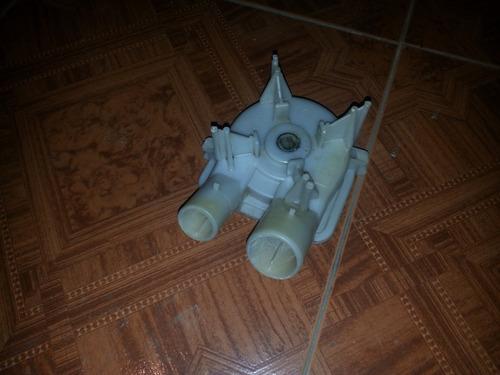 bomba de lavadora whirpool