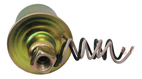 bomba de nafta para carburador electrica universal