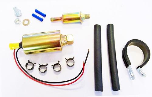 bomba de nafta universal a carburador externa y ford sierra