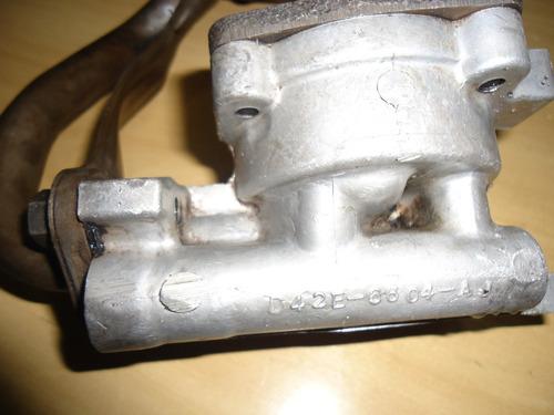 bomba de oleo c/ pescador original maverick, f-100, rural