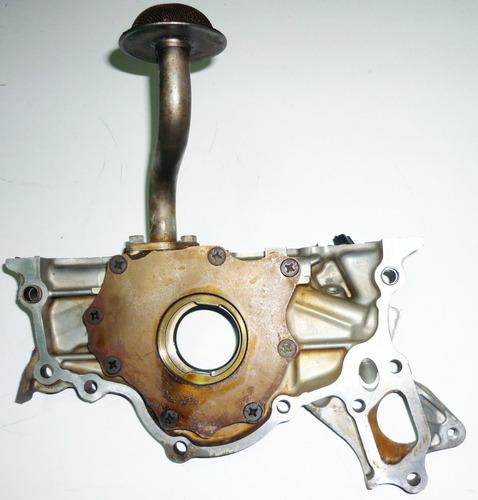 bomba de óleo mazda 929 v6 24v