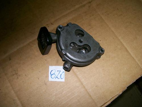 bomba de oleo motor fym 250 original (usada)