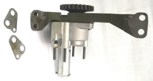 bomba de óleo motor perkins f600, d60, d65 schadek 10023