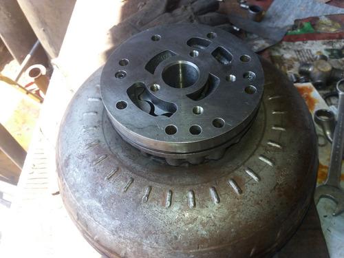 bomba de transmision de retroexcavadora john deere 310j