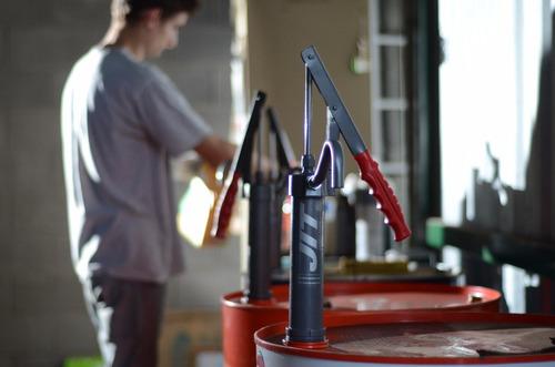 bomba de trasvase - jit lubricación - directo de fábrica