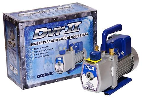 bomba de vacio dosivac dvr2 170 lts/min + aceite regalo