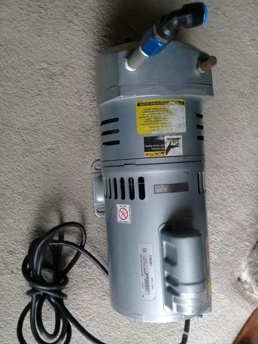 bomba de vacio marca gast mod, 0823-101q-g608x