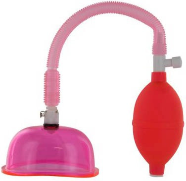 bomba de vacio para estimulacion vaginal