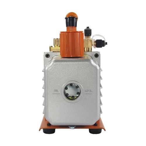 bomba de vacuo 6 cfm suryha + manifold ar condicionado