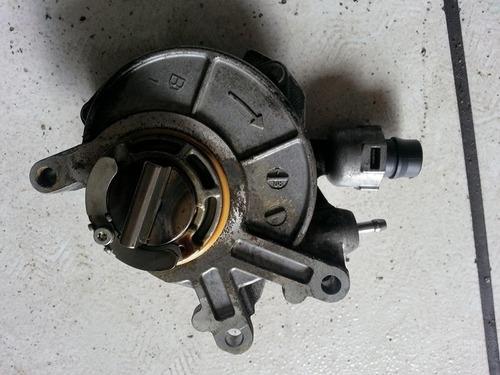 bomba de vacuo bmw x6 v8