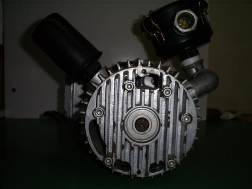 bomba de vácuo compressor a seco vacuolu 1 cv weg (126k)