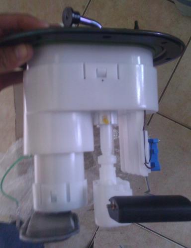 bomba del tanque combustible tucson diesel 2.0 crdi