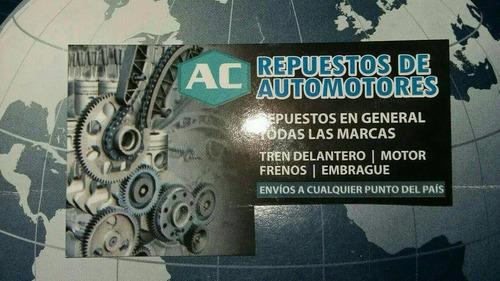 bomba depresora de freno ford escort-fiesta-courrier-mondeo-