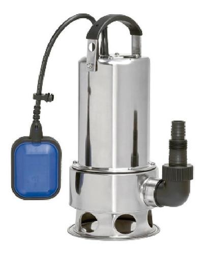 bomba desagote sumergible 900 w agua sucia sum s900 pluvius