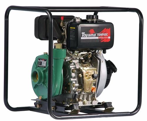 bomba diesel 7hp alta pressão partida eléttrica irrigação