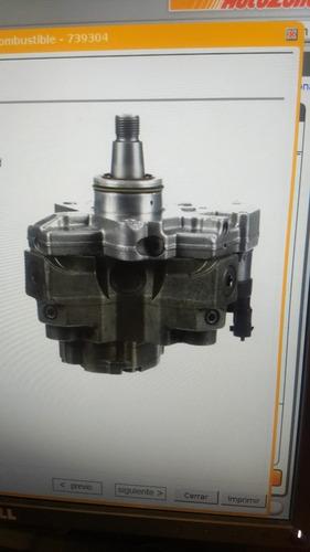 bomba diesel para motor
