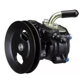 Bomba Direcão Hidraulica  L200 2.5 Gls  - Wm Auto Parts