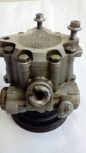 bomba dirección chery cowin hidráulica original (reparable).