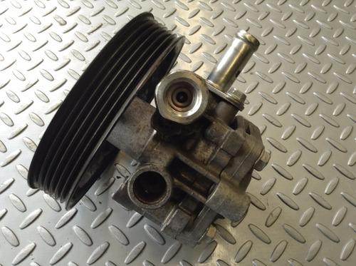 bomba direccion hidraulica jeep compass sport 2.4 lts 07-11