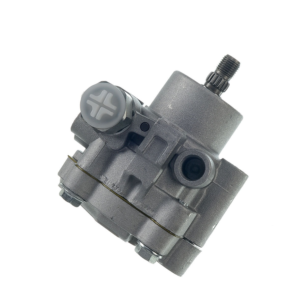 Power Steering Pump Without Reservoir for 1993-1997 Nissan Altima 2.4L 21-5892