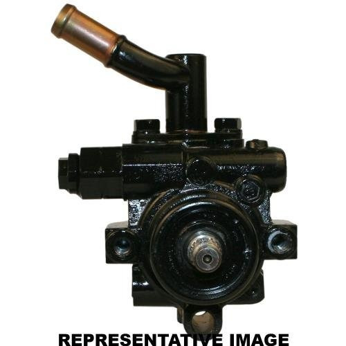 bomba direccion remanufacturada dodge charger 2006-2010 -