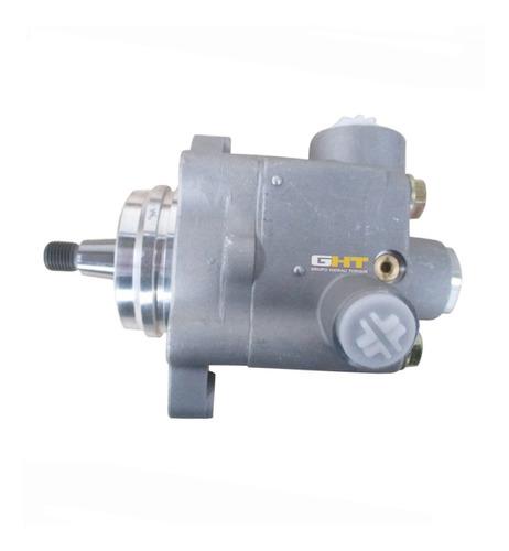 bomba direção hidráulica scania p420 g440 2064855 119136