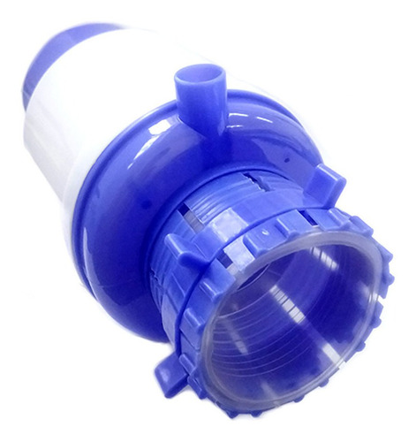 bomba dispensador manual 10 a 20 lts botellón