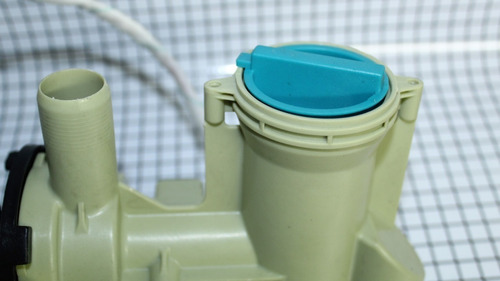 bomba eléctrica 65w lavadora haceb cr440015
