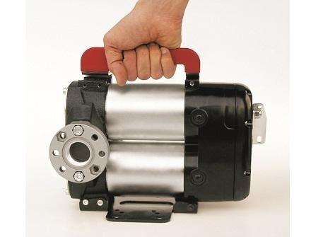 bomba eléctrica electrobomba 12v diesel piusi