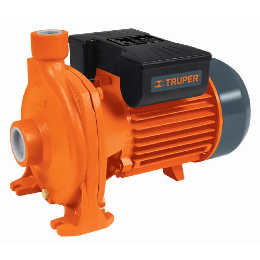Bomba Electrica Para Agua Centrifuga 2 Hp 4 En