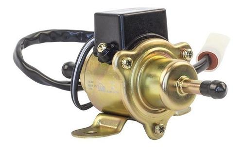 bomba elétrica carro carburado opala c10 f100 maverick fusca