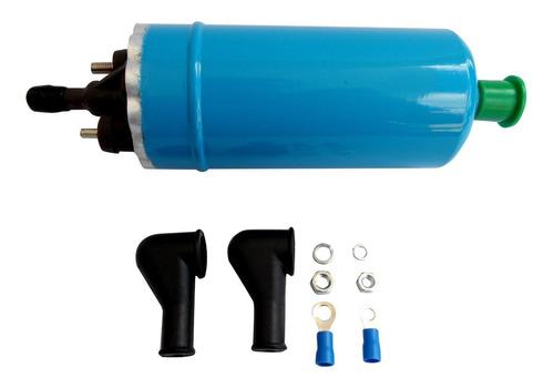 bomba eletrica combustivel gol gti adaptação nova na caixa