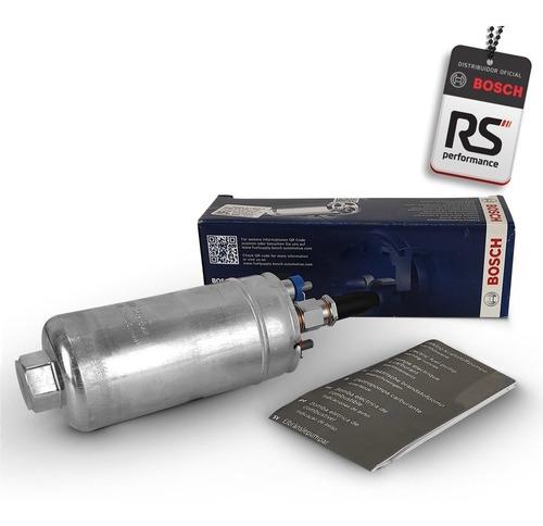 bomba elétrica de combustível bosch 044 - 300 lph original