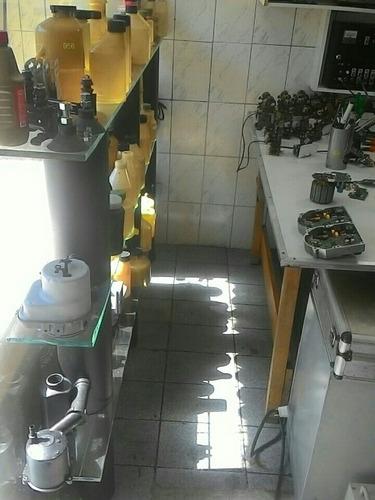 bomba eletrohidráulica astra, classe a, c4 peugeot 307, polo