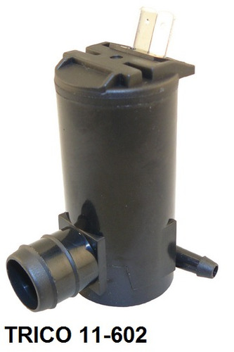bomba en deposito limpia parabrisas honda civic 1988 - 2012