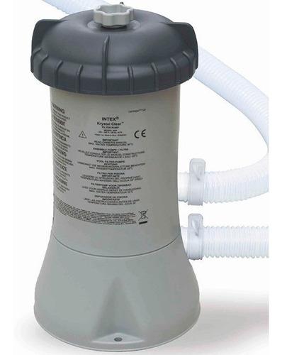 bomba filtro intex para piletas de lona inflables o bestway