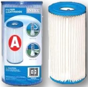 bomba filtro intex pileta lona inflables bestway
