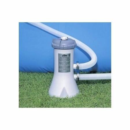 bomba filtro intex piscina estructural purificador agua