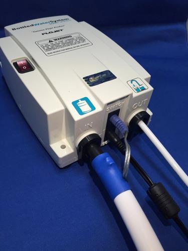 bomba flojet bw5000 dispensador de agua p/ refrigerador
