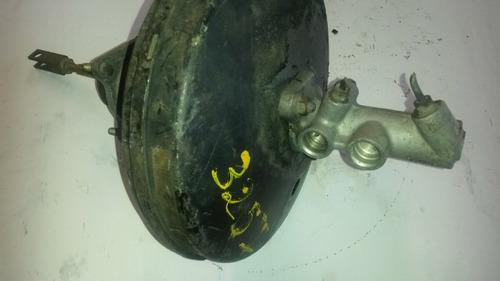 bomba  freno  bmw con hidroback 325 i