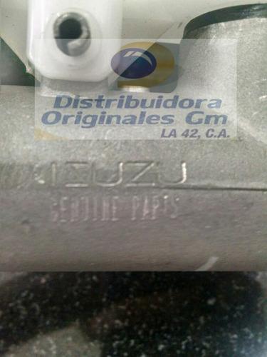 bomba freno luv dmax 3.5 11-15 original isuzu