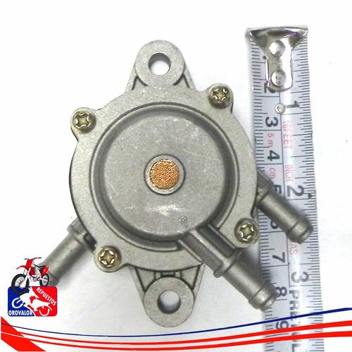 bomba gasolina bera porsche de 8.5 cm en repuestos orovalor