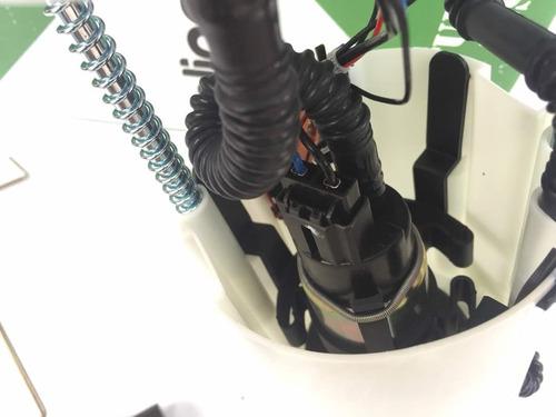bomba gasolina completa chery arauca y x1 2010 2011 2012