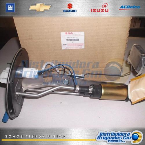 bomba gasolina grand vitara 4cil original suzuki