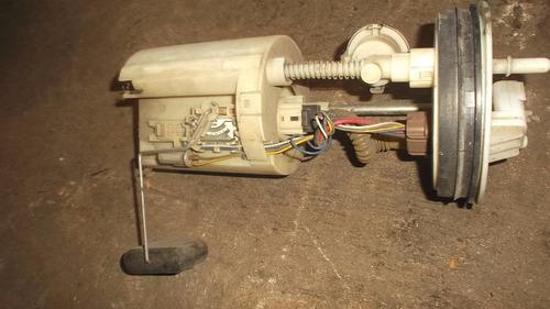bomba gasolina matiz g2