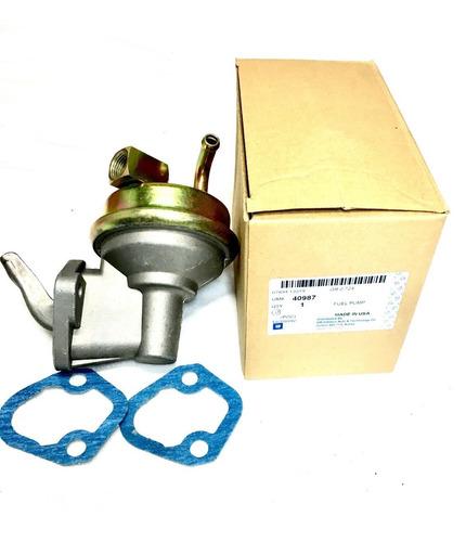 bomba gasolina mecanica chevrolet 350 305 262 307 400 v8 gm