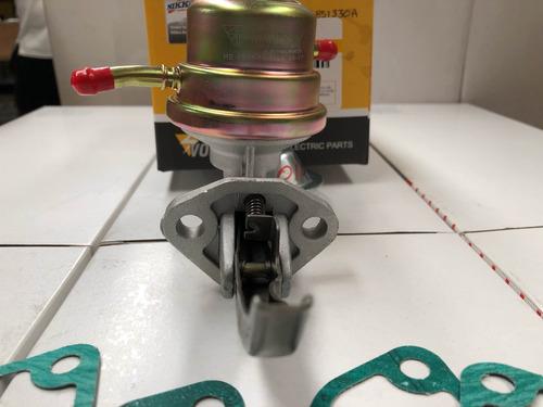 bomba gasolina mecánica mazda b2000/b2200 86 a 88 nikko